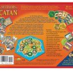 Idei sumare despre Settlers of Catan