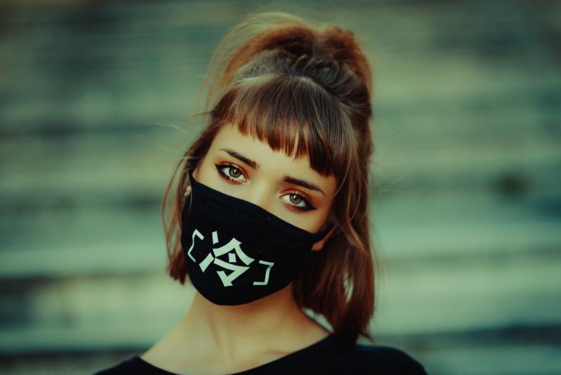 Rutină pentru piele în timp ce purtați o mască